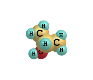 Isopropyl alcohol (Isopropanol) is a chemical compound with the molecular formula C3H8O. It is a colorless, flammable chemical compound with a strong odor